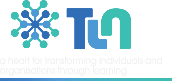 TLN a heart for transforming individuals and organisations through learning.